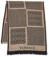 Versace Woven Scarf