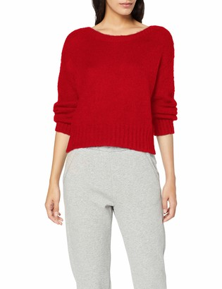 Benetton Women's Root 65 Woman Long Sleeve Top