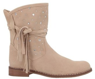 List Ankle boots