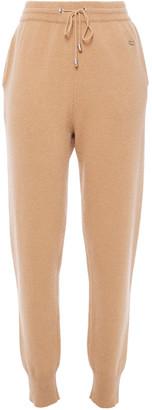 Markus Lupfer Wool-blend Track Pants