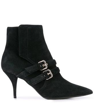 Tabitha Simmons Easton boots