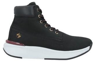 Lumberjack Ankle boots