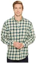 Filson Lightweight Alaskan Guide Shirt Men's Long Sleeve Button Up
