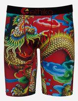 Ethika Fire Dragon Staple Mens Boxer Briefs