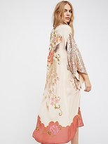 Bali Sun Drop Jacket by at Free People