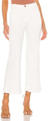 NSF Katia Wide Leg Mid Rise Jean. - size 25 (also