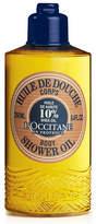 L Occitane Shea Body Shower Oil