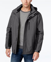 Izod Men's Two-Tone Ski Jacket