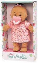 Manhattan Toy® Wee Baby Stella Beige Doll