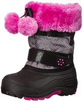 Kamik Iceberry Snow Boot (Toddler/Little Kid/Big Kid)