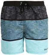 Bench Swimming shorts black/blue