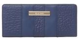 Cole Haan Textured II Slimfold Wallet