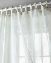 "Pine Cone Hill Each 108""L Savannah Curtain"