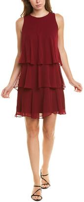 Taylor Tiered Mini Dress