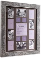 Gallery 15 Aperture Collage Crackle Photo Frame