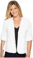 Scully Cantina Cameron Peruvian Cotton Jacket Women's Coat