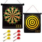Bed Bath & Beyond 2-in-1 Magnetic Dart Board
