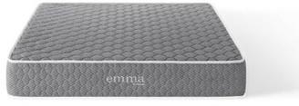 "Modway Emma 10"" Medium Memory Foam Mattress Mattress Size: King"