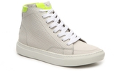 Modern Vintage Gladys High-Top Sneaker