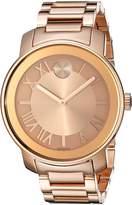 Movado 3600199 Women's Bold Wrist Watch, Dial