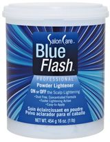 Salon Care Blue Flash Powder Lightener