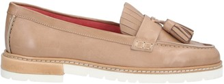 Pas De Rouge Loafers