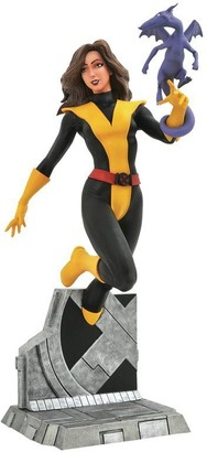 Marvel Premier: Kitty Pryde - Statue