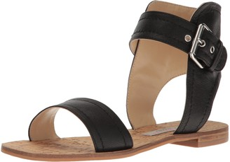 Chinese Laundry Kristin Cavallari Women's Tasteful Flat Sandal