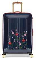 Ted Baker Medium Take Flight Hedgerow 27-Inch Hard Shell Spinner Suitcase
