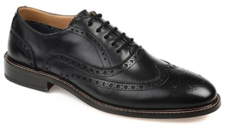 Thomas & Vine Franklin Wingtip Oxford