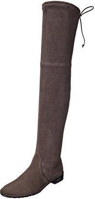 Stuart Weitzman Women's Lowland Over-The-Knee Boot