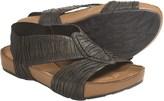 Earth Enrapture Sandals - Microfiber (For Women)