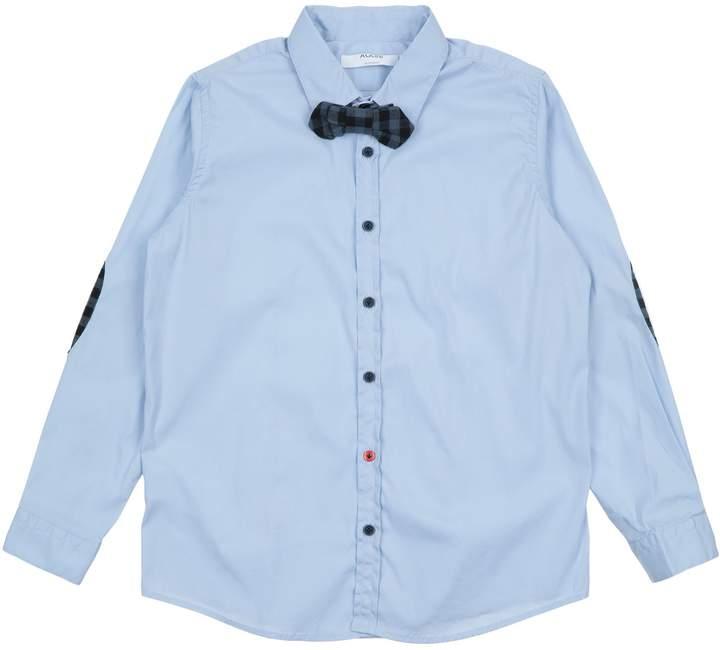Aglini Shirts - Item 38783504FT