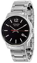 Coach Bleecker Men's Quartz Watch 14601522