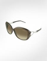 Gardenia - Snake Temple Sunglasses