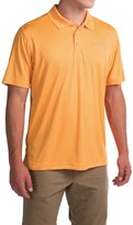Columbia Blood and Guts Omni-Shield® Polo Shirt - UPF 50, Short Sleeve (For Men)