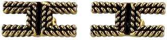 Earrings Logo Elisabetta Franchi Celyn B.