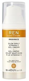REN Radiance Glow Daily Vitamin C Gel Cream