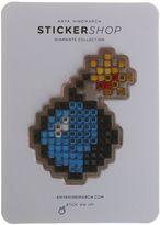 Anya Hindmarch Jewel Bomb Sticker
