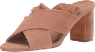 Loeffler Randall Women's Talley-KS Heeled Sandal