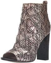 Calvin Klein Women's Jules Ankle Bootie,8.5 M US