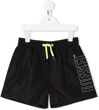Diesel MBXSandy swim shorts