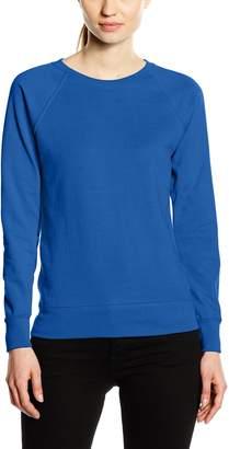 Fruit of the Loom Women's Raglan Lightweight Sweater