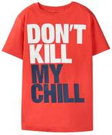 Crazy 8 Dont Kill My Chill Tee