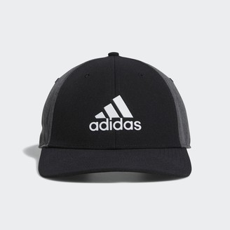 adidas A-Stretch Badge of Sport Tour Hat