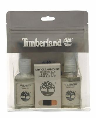 Timberland Unisex's Travel Shoe Care Kits