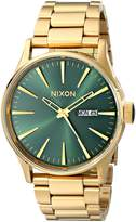 Nixon Men's A3561919 Sentry SS Watch