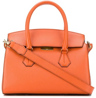 Bally Saphyr top-handle tote