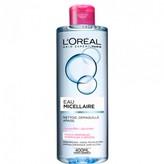 L'Oreal Eau Micellar Water Normal/Dry Skin 400 mL