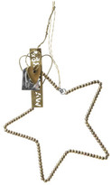 Walther & Co Hanging Star